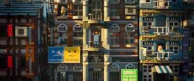 The Brickverse The Lego Movie Second Trailer And More