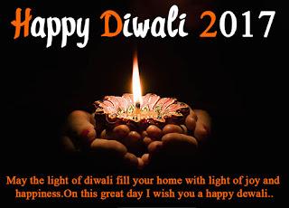 Happy Diwali 2017 Date, When is Diwali 2017