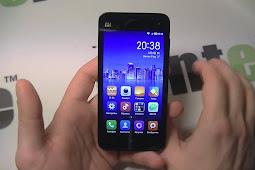 Cara Flash Xiaomi MI2A Via MiPhone 100% Sukses