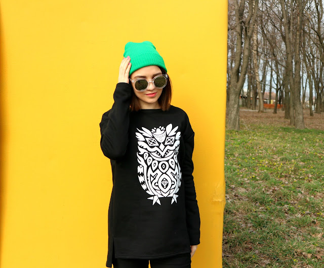 Hip Hop Street Fashion