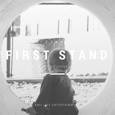 The Tunnel SA - First Stand EP