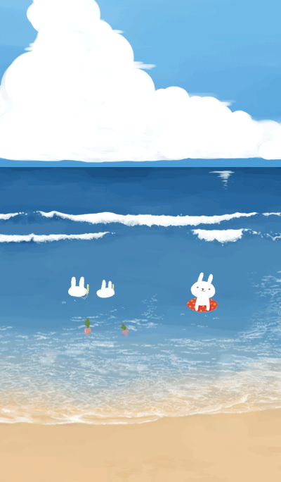 Summer Rabbits