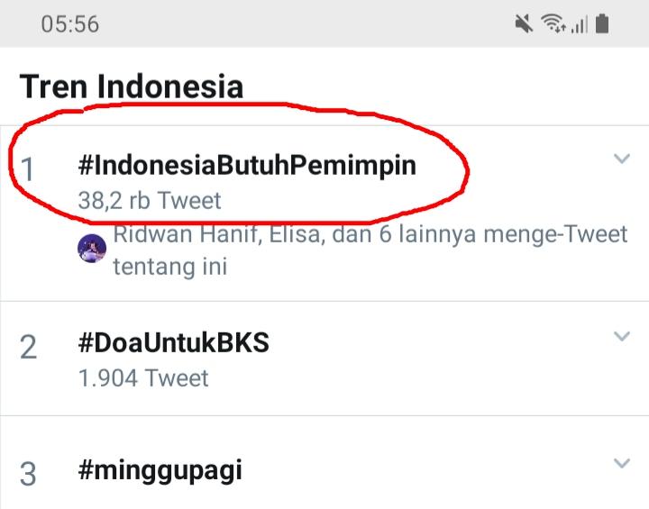 Hadapi Virus Corona, PKS: Jokowi Melepas Tanggung Jawabnya Sebagai Presiden