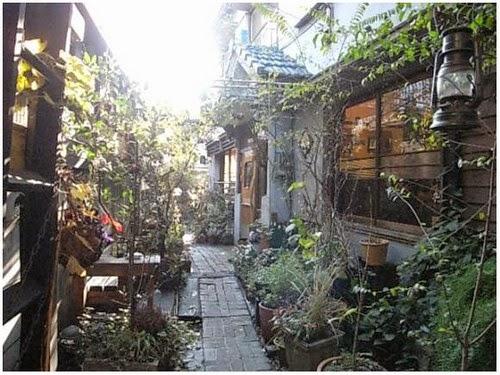 bangunan negeri dongeng | liataja.com