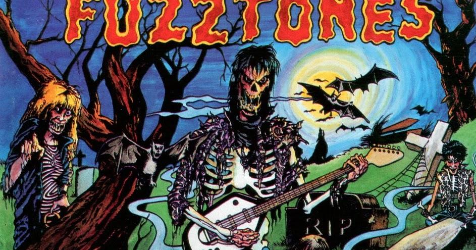 fuzztones lysergic emanations