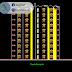 مخطط مشروع عمارة سكنية 9 طوابق (R+9) اتوكاد dwg