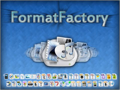 Download FormatFactory 3.6.0.0 - Windows