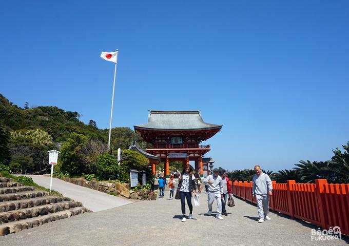 鵜戸神宮、宮崎