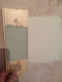 Why we use Farrow and Ball.