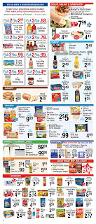 Price Rite Weekly Ad April 6 - 26, 2018
