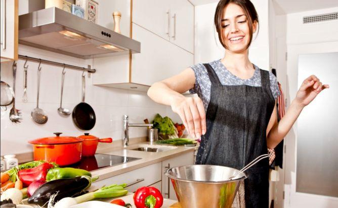 10 Tips Makan Hemat Namun Sehat Ala Anak Kos