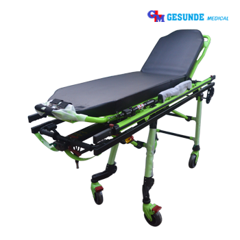 Ambulance Stretcher Warna Stylish