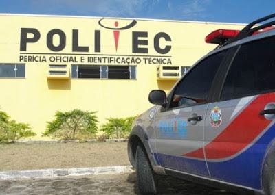 Secretaria de Segurança Pública do Estado do Mato Grosso (Sesp-MT)