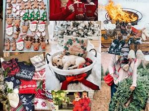 Sélection Mode: Spécial Noël
