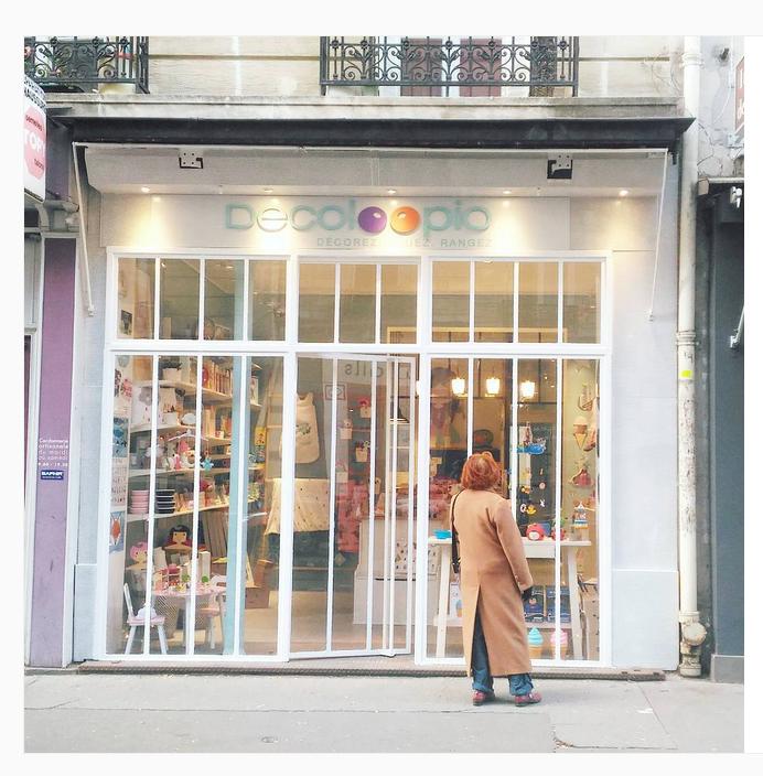 27 rue Brézin, Paris