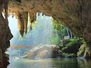 Wisata Yogyakarta - Tempat Wisata di Yogyakarta