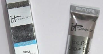 61e02b2fdfc90 IT Cosmetics Bye Bye Under Eye Concealer review - Cosmetopia Digest Beauty  and Makeup Blog