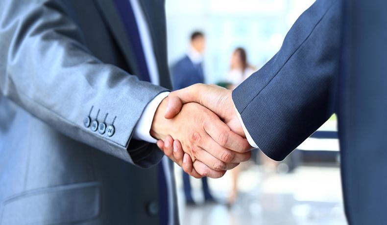 Liên kết bạn bè - hợp tác và phát triển