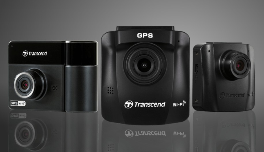 Transcend Dashcam