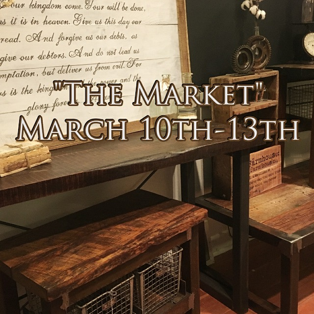Chipping with Charm: 3:17 Vintage March Market, 2016...www.chippingwithcharm.blogspot.com