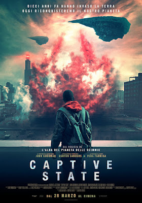 Captive State Movie Poster 5
