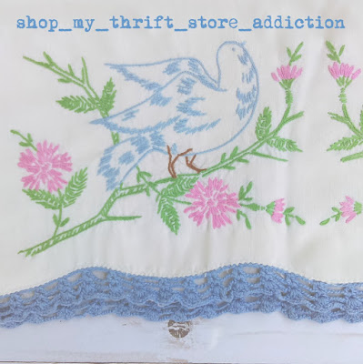 Shop My Thrift Store Addiction on Instagram
