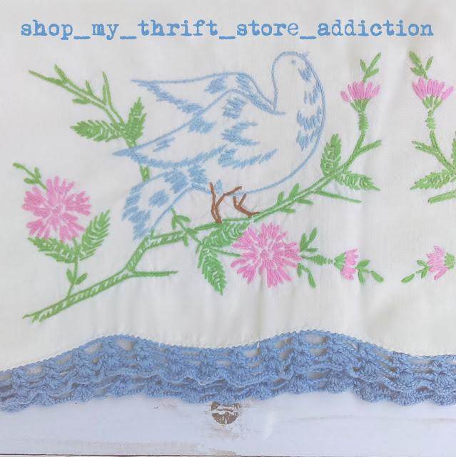 Shop My Thrift Store Addiction on Instagram