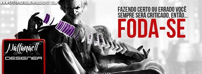 Frases Do Coringa Pensador Para Facebook: CAPAS PARA FACEBOOK MC'S / BOB MARLEY / CHORÃO