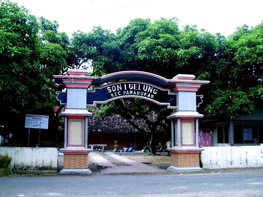 Gapura Masjid Minimalis Terbaru 45 Model Desain Gapura Minimalis Terbaik Yang Wajib Ditiru Kersajaya