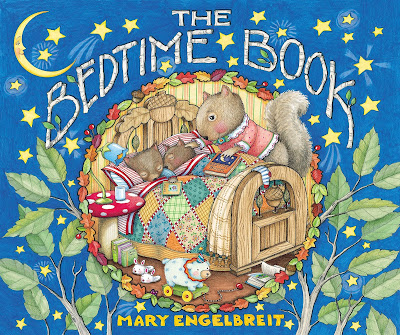 The Bedtime Book by Mary Engelbreit