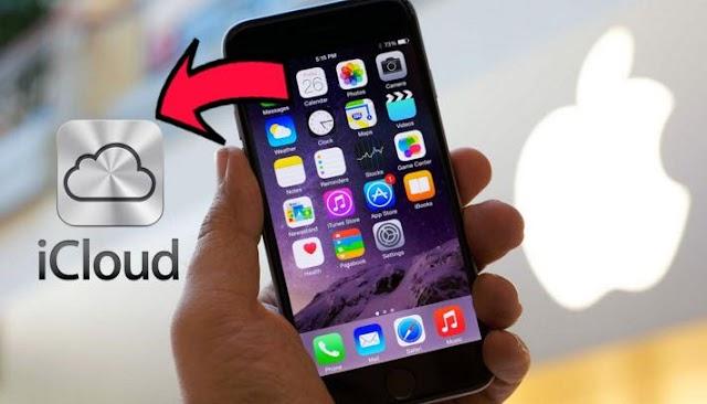 كيفية عمل نسخ احتياطي للايفون و الايباد و الايبود باستعمال iCloud