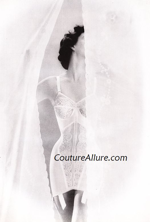 07db6be6641 Couture Allure Vintage Fashion  Why Can t I Find a 50s Dress That ...