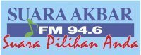 Radio Suara Akbar 96.4 FM Jember