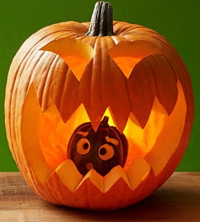 easy pumpkin carving ideas for kids