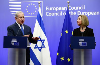 Jerusalem: Mogherini, EU will not follow the US