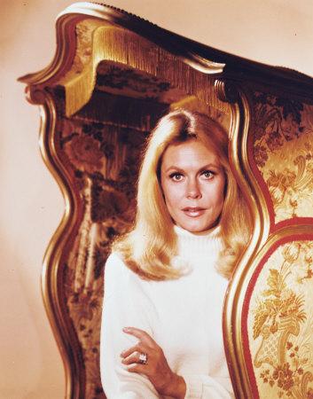 Beauty Never Dies — modbeatnik: Elizabeth Montgomery, 1965