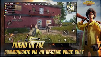 Game PUBG Versi Mobile