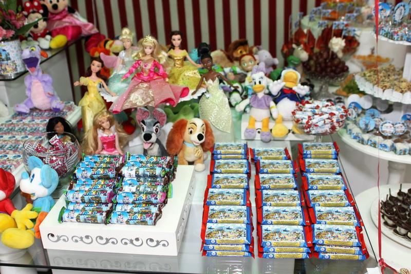 Festa Walt Disney World - Doces e Guloseimas Personalizadas ... 83977aae66b