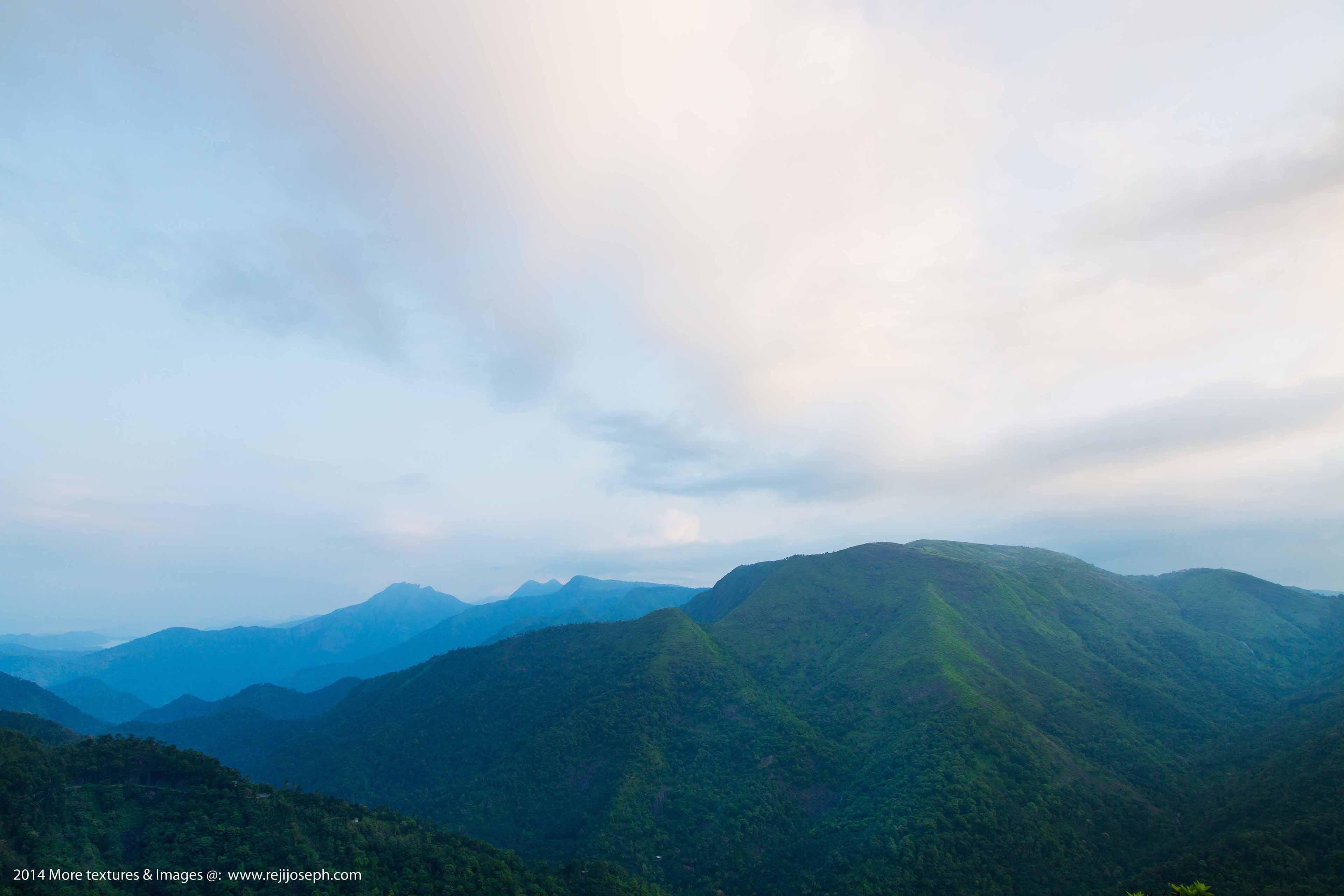Hills view way to Vagamon 00001