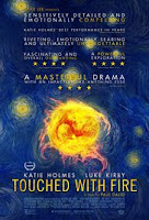 Touched With Fire (2016) Poster