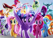 Pony Maker: My Little Pony Movie