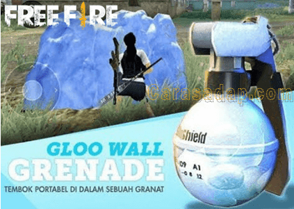 gloo wall free fire