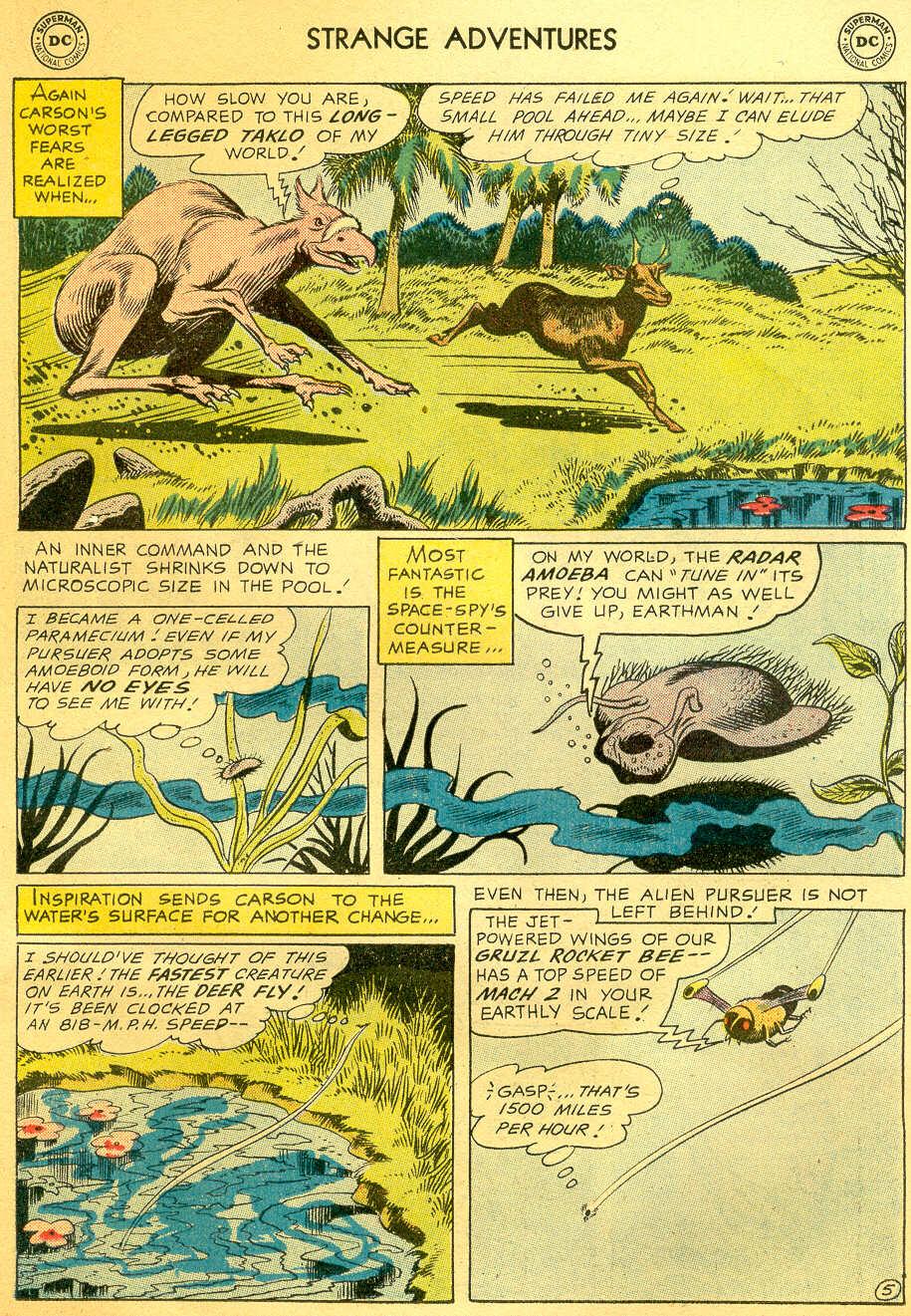 Strange Adventures (1950) issue 81 - Page 15