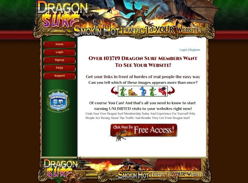 DragonSurf