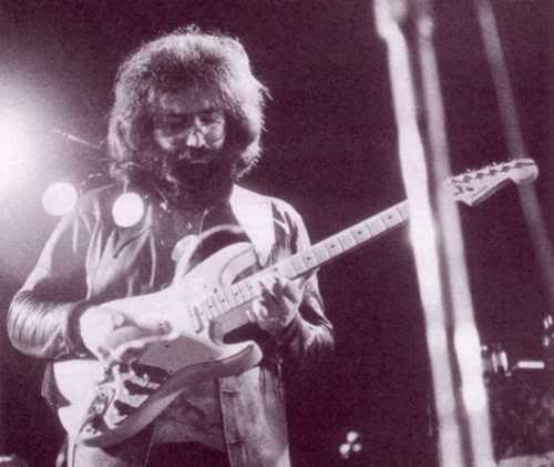 Spotify Classical Playlists Jerry Garcia Non Grateful Dead Songs