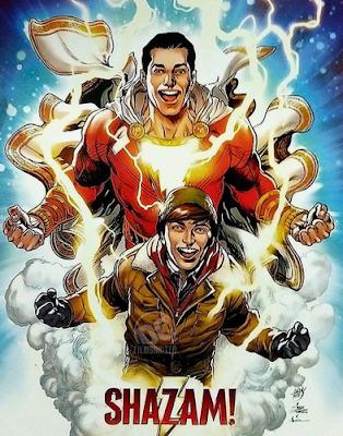 Review Singkat Film Shazam Sebagai Captain Marvel Pertama Keren dan Kocak