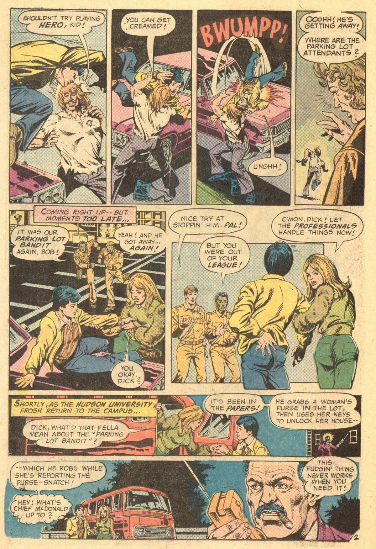 Detective Comics (1937) 450 Page 25