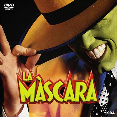 La Màscara - [1994]