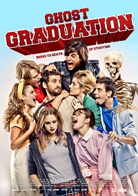 Watch Ghost Graduation Online Free in HD