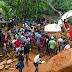 श्रीलंका बाढ़ : बचाव अभियान जारी, मृतकों का आंकड़ा 164 तक पहुंचा